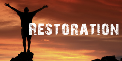 Promise Of Restoration