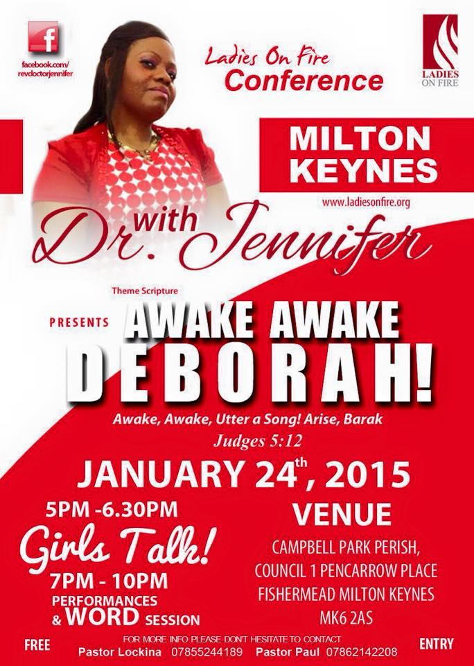 Awake Awake Deborah Dr Jennifer