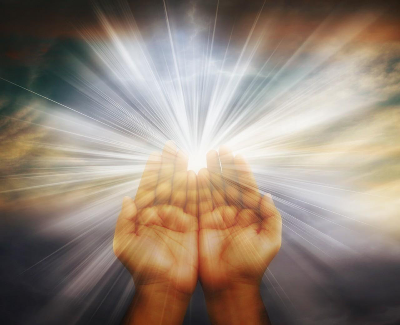 Your Healing Begins