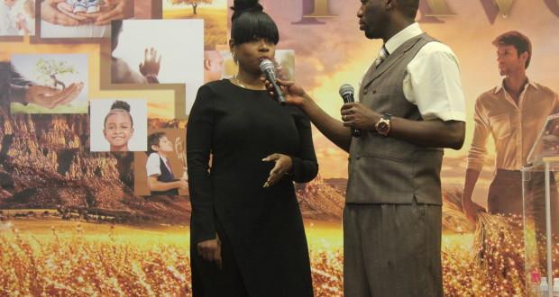 TKC Super Sunday Testimony