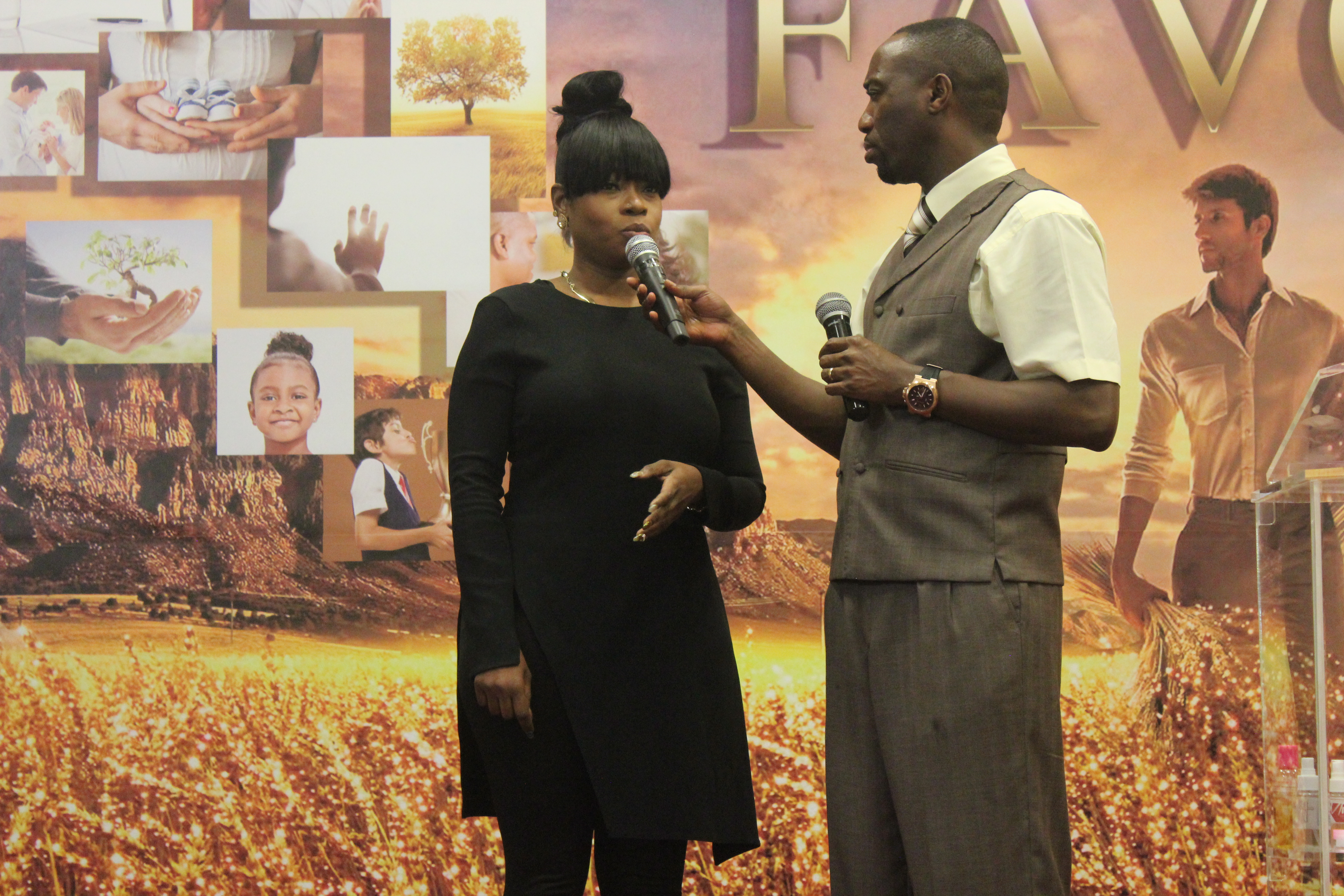 TKC Super Sunday Testimony