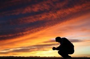 Hope Praying