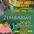 Zimbabwe No More Limits 2015