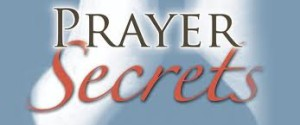 Prayer Secrets Of Increase