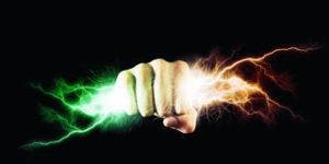 Power Of Exchange Hands