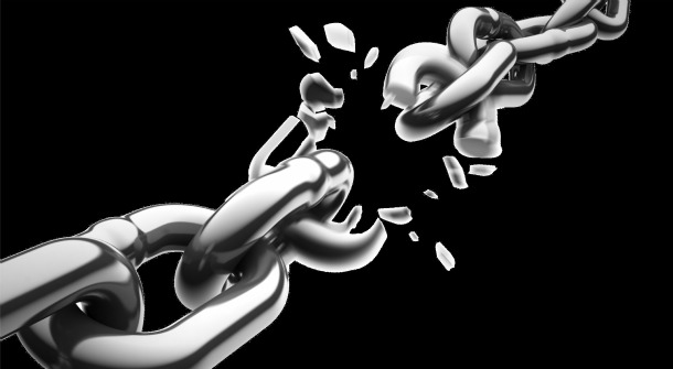 Prophet Climate Ministries broken_chain Day 5 : The Chains Are Broken..... RECEIVE THIS PROPHECY FOR YOU!