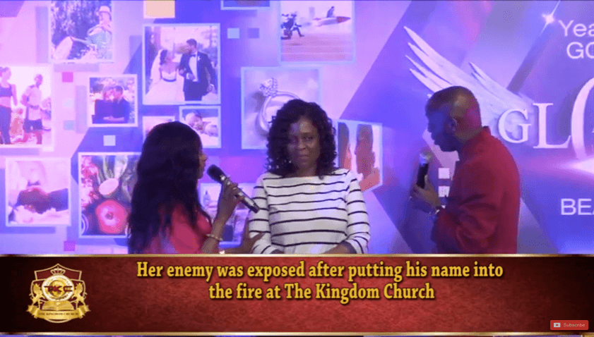 Prophet Climate Ministries Screen-Shot-2019-03-27-at-11.56.14-1 I Saw That If You're Not Careful...You Are About To Commit Yourself To A Lifetime Of Troubles...! And This Is How - Click Here Now!
