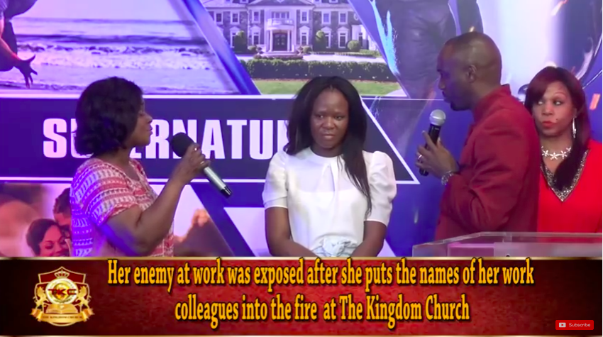 Prophet Climate Ministries Screen-Shot-2019-04-25-at-12.08.43 I Saw The Angel Of The Lord ... Making Himself A Fire To Your Enemies ! Click Now