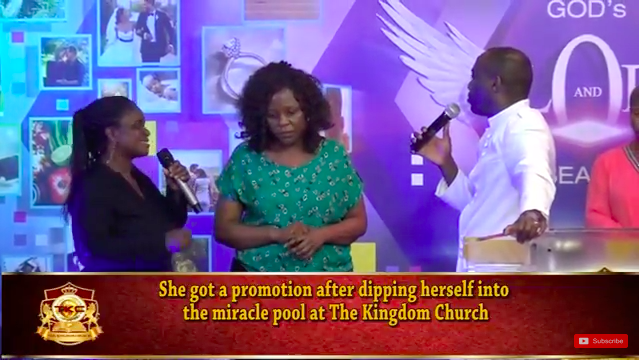 Prophet Climate Ministries Screen-Shot-2019-04-30-at-23.16.40 I Saw Your Season Of Miracles, And Miracles After Miracles  .... The Miracle Pool Opens Tomorrow!