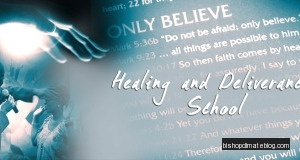 Healing and Deliverance Service